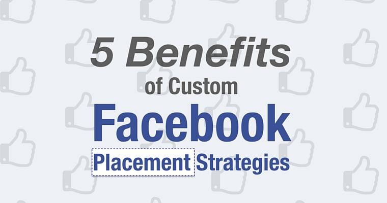 5 benefits of facebook