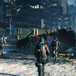 The Division Gear Leveling Reportedly Takes Cues From Destiny's Light System