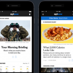 The New York Times to shutter its news summary app NYT Now