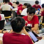 Pisa tests: UK lags behind in global school rankings