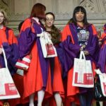 University lowers entry grades for disadvantaged