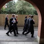 'Old boys' network helps men from private schools gain advantage over women – regardless of qualifications