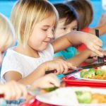 £500,000 to fund school holiday lunch and fun clubs