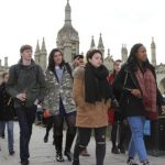 Cambridge intake no longer most privately educated