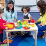 Graduate nursery staff have 'little effect' on children