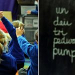 Welsh medium education is 'missing out' on capital funding