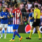 Leicester City penalty victim wants video technology