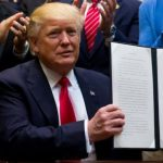 Trump executive order aims to allow Arctic drilling