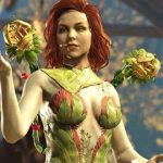 Injustice 2 Poison Ivy Trailer Released