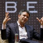 Uber CEO Kalanick's mother dies in boat accident