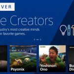 PlayStation Store Now Has Curation From Big Developers