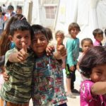 'School is our revenge on Isis': Children fight extremism with education in Iraq