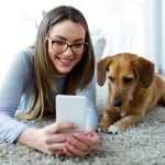 From a training tutorial to Tinder for pooches… 10 great doggy apps