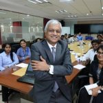 Hiring of freshers set to rise at L&T Tech: Paneesh Rao