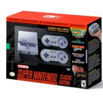 Nintendo Announces SNES Classic With 21 Built-In Games Like Super Mario World, Star Fox 2, and More