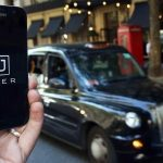 Uber Wins Right to Contest English Tests for London Drivers