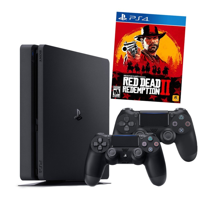 This Playstation 4 Cyber Monday Bundle Is About To Sell Out Quick At 199 Globaltechworld